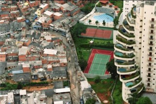 Urbanization:  planned or unplanned, it is happening.